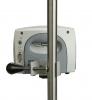 NONIN 4000 Avant - detail montáže na stojan (tyč)