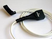 Senzor flexibilný pre dospelých NONIN, kábel 1m