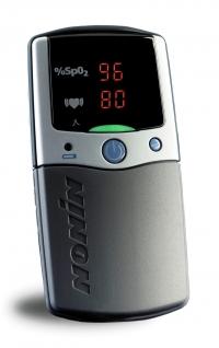 Prenosný pulzný oxymeter Nonin 2500 PalmSAT